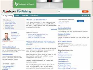 flyfishing.about.com